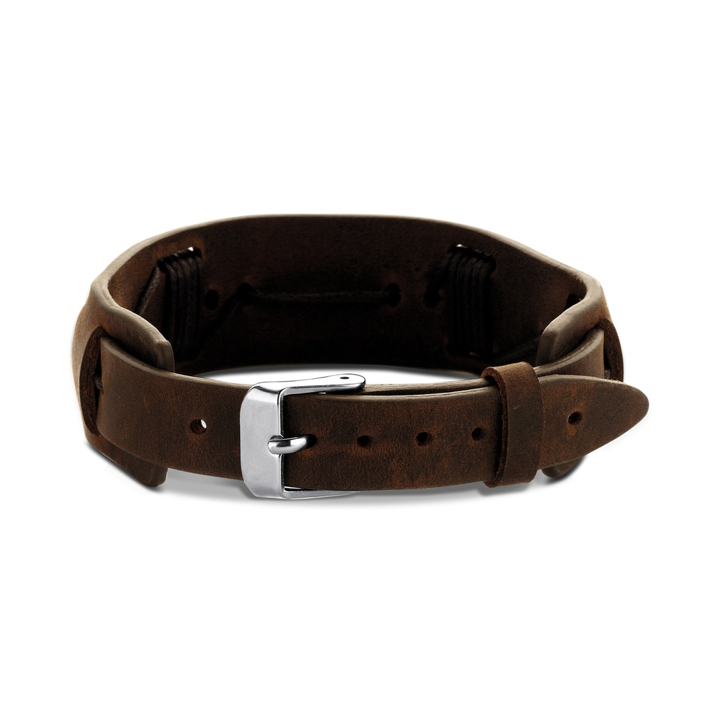 Iconic Leather Bracelet