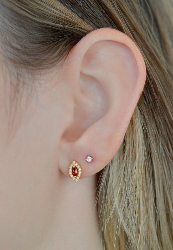 GLD - Grand Single Earring