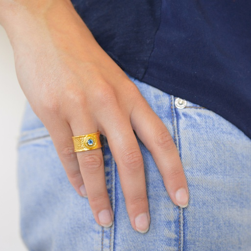 Hatsi Ring