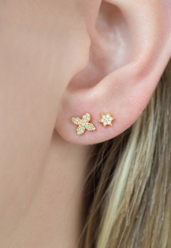 Little Flower Earring