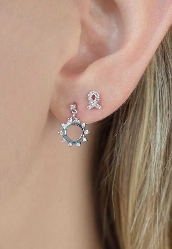 Little Sun Earring (single)