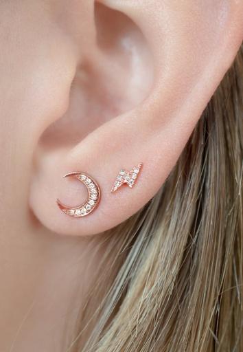 Lucca Earring (Single)