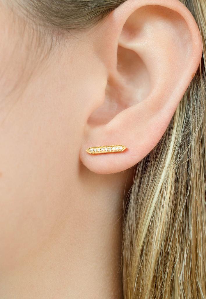 Beeline Earring