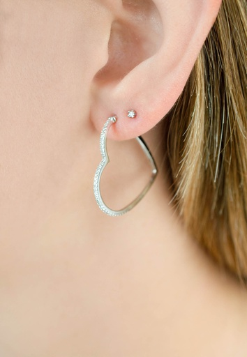 Endless Love Earrings (L)