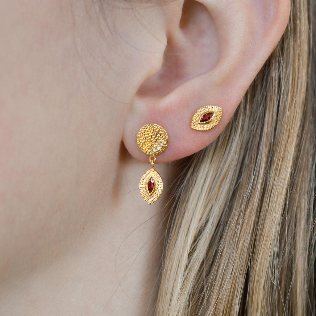 Titi Earring (Single)