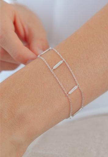 Rail Bracelet