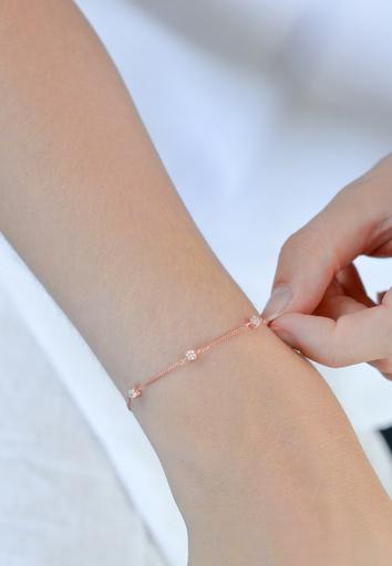 Aspiration Bracelet