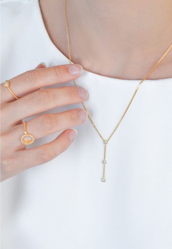 Aspiration Necklace