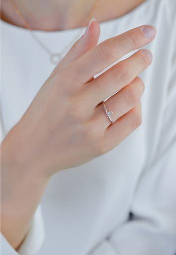 First Diamond Ring