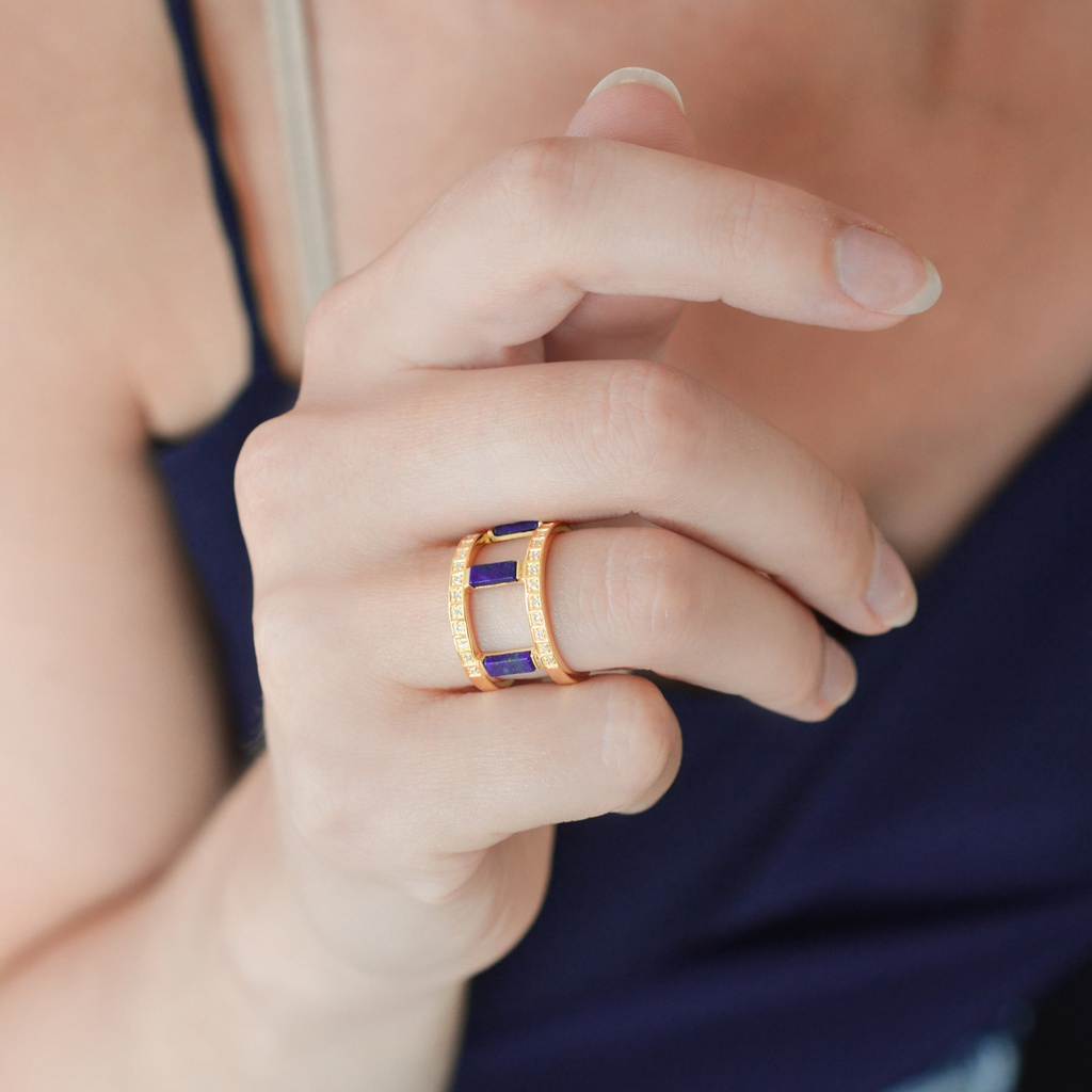 Pharah Ring
