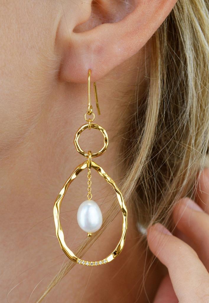 Vivien Earrings