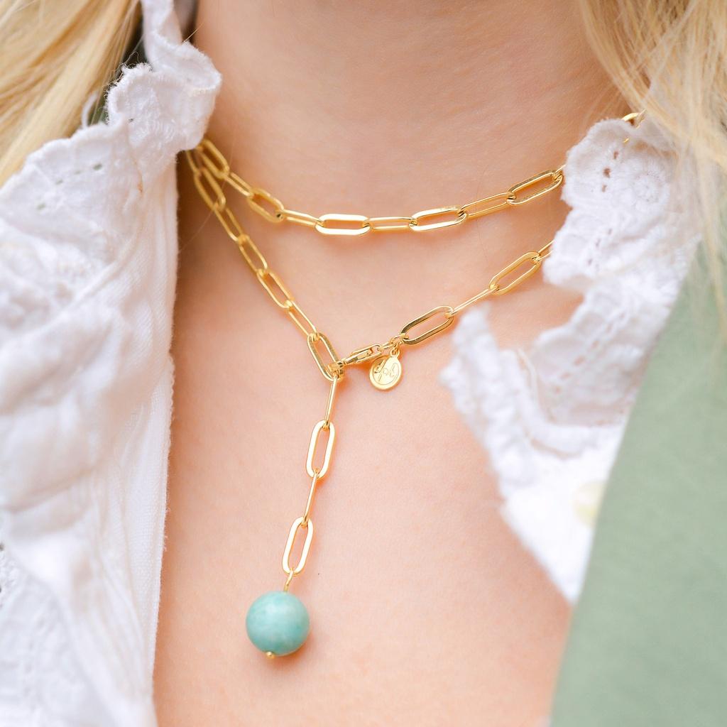 La Rebelle Necklace
