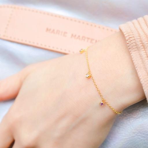 Petits Macarons Bracelet
