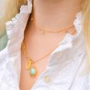 Petits Macarons Necklace