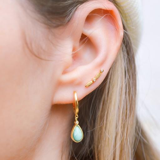 Petits Macarons (Single) Earring