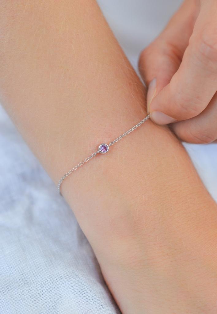 Attraction Bracelet