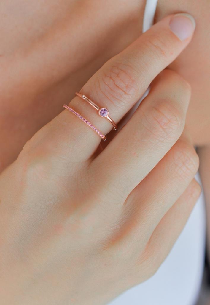 Relativity Ring