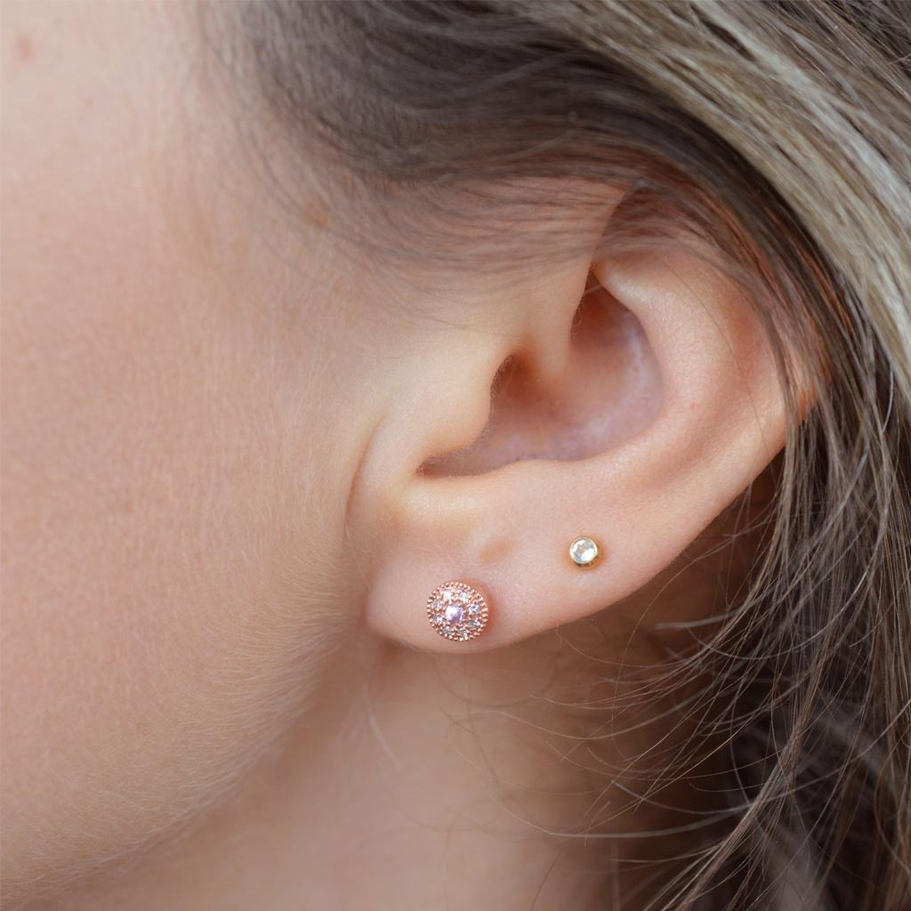 Attraction Earring (Single)