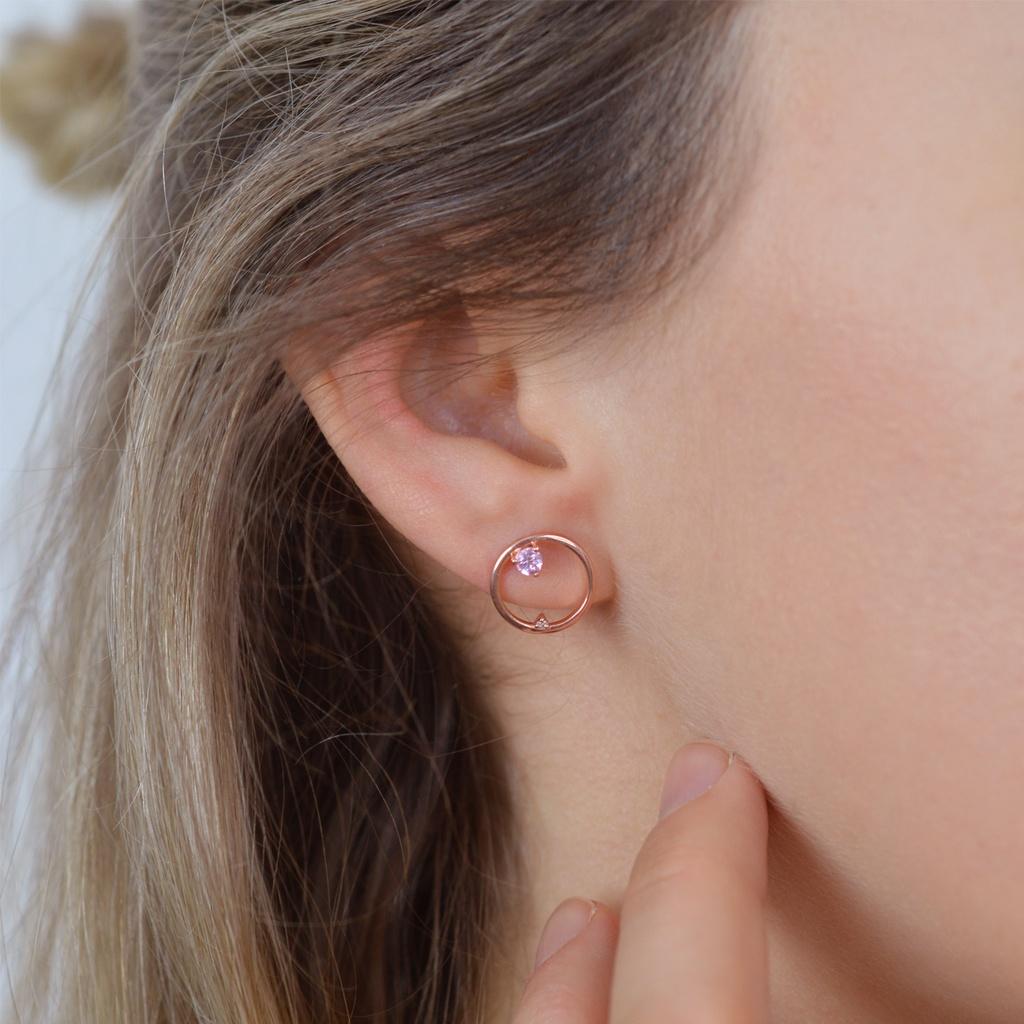 Gravity Earrings