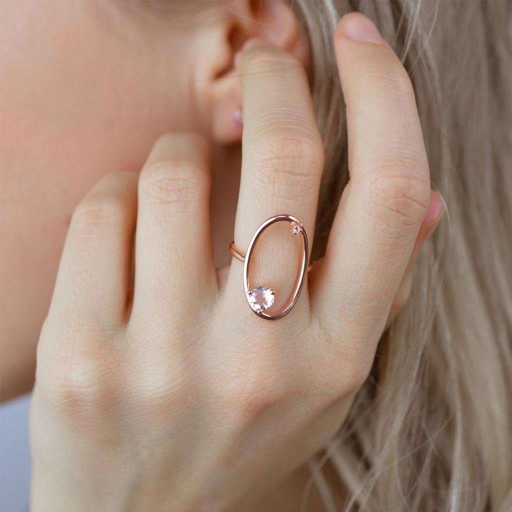 Magnetism Ring