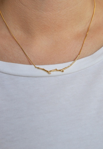 Supreme Necklace