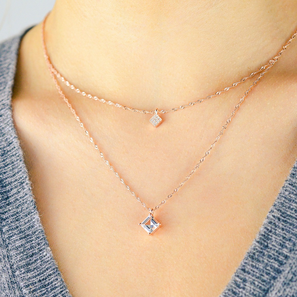 Evermore Necklace