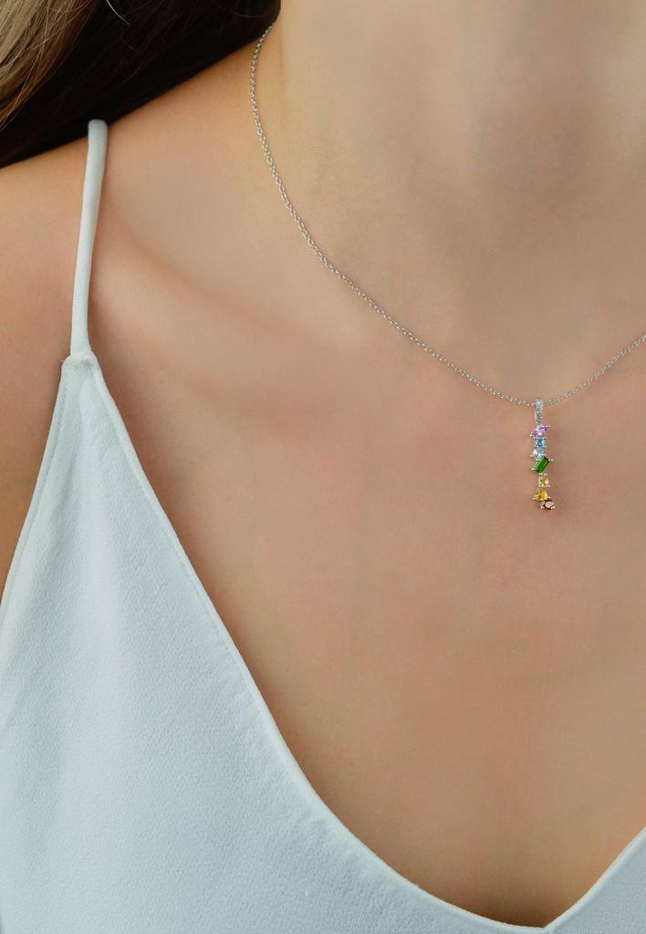 Seventh Necklace