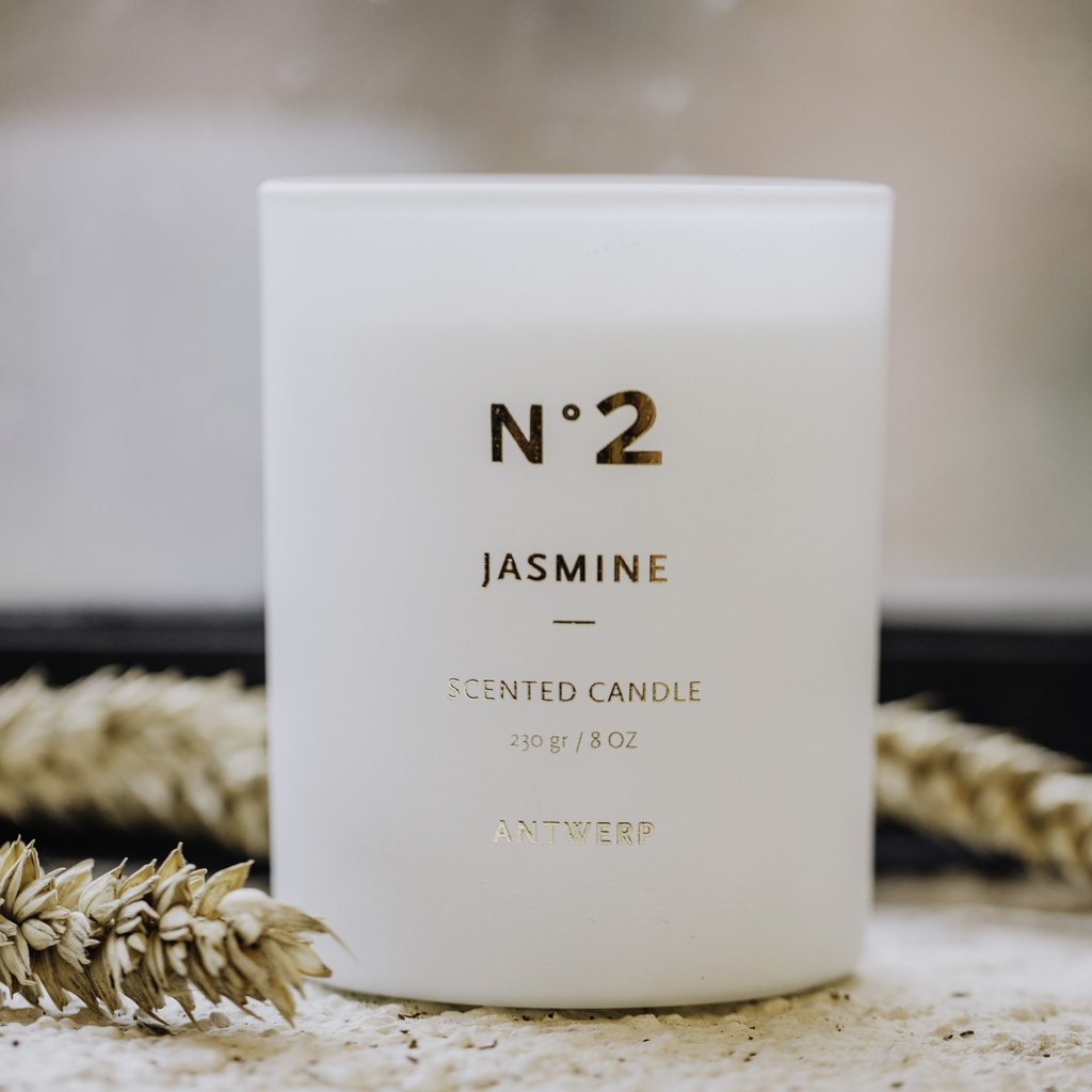 DPT Scented Candle