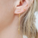 Awakening Earring (Single)