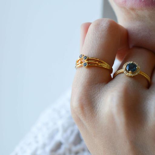 Daybreak Ring