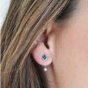 Awareness Earring (single)