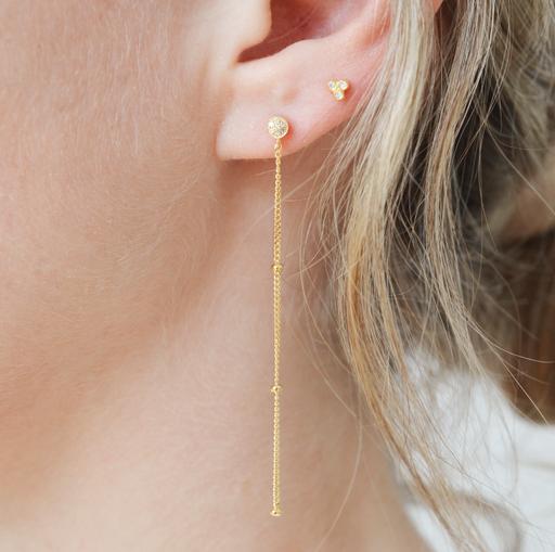 Aspiration Earring (Single)