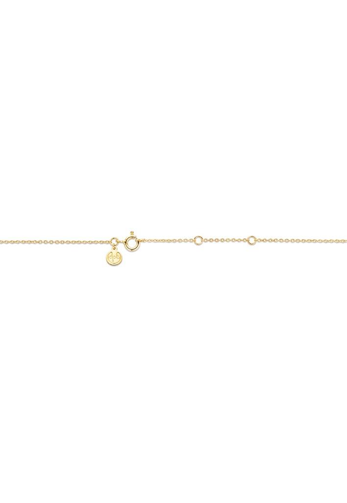 Dark Secret Necklace