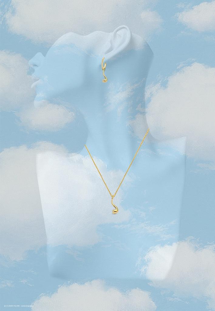 La Pipe (Single) Charm