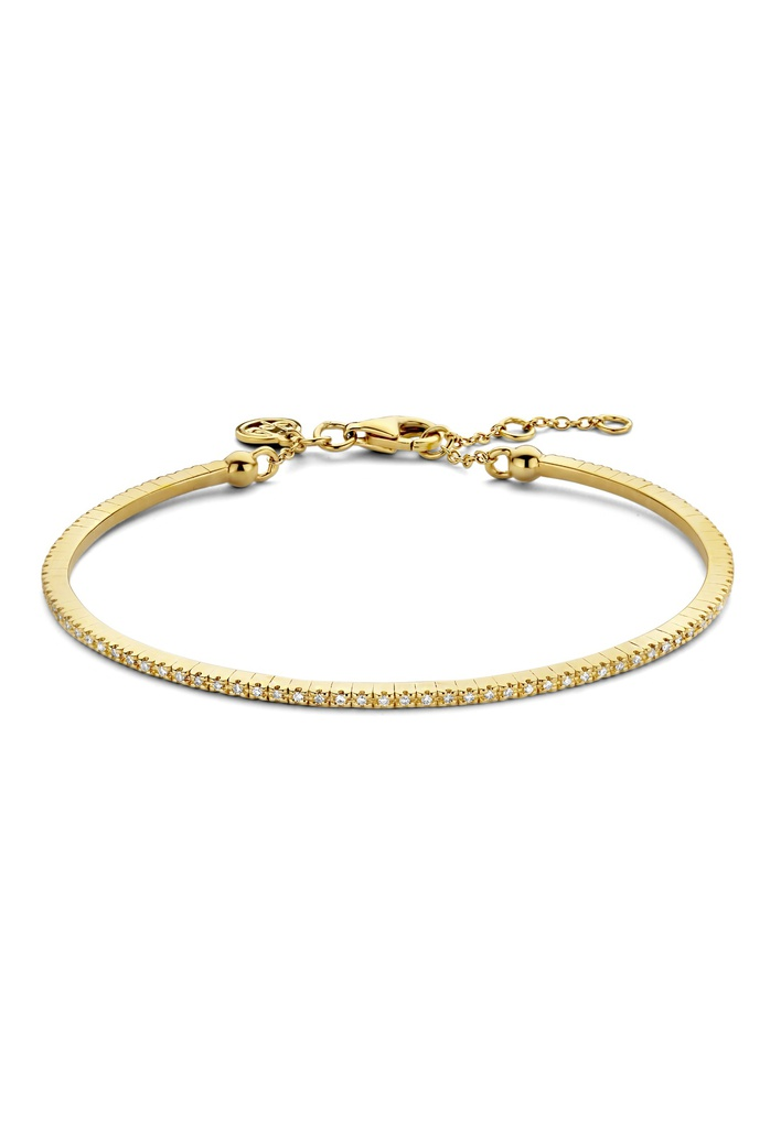 Endless Diamond Bracelet