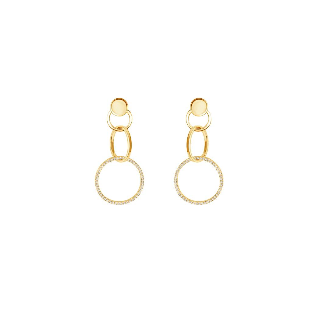 Cosmo Earrings