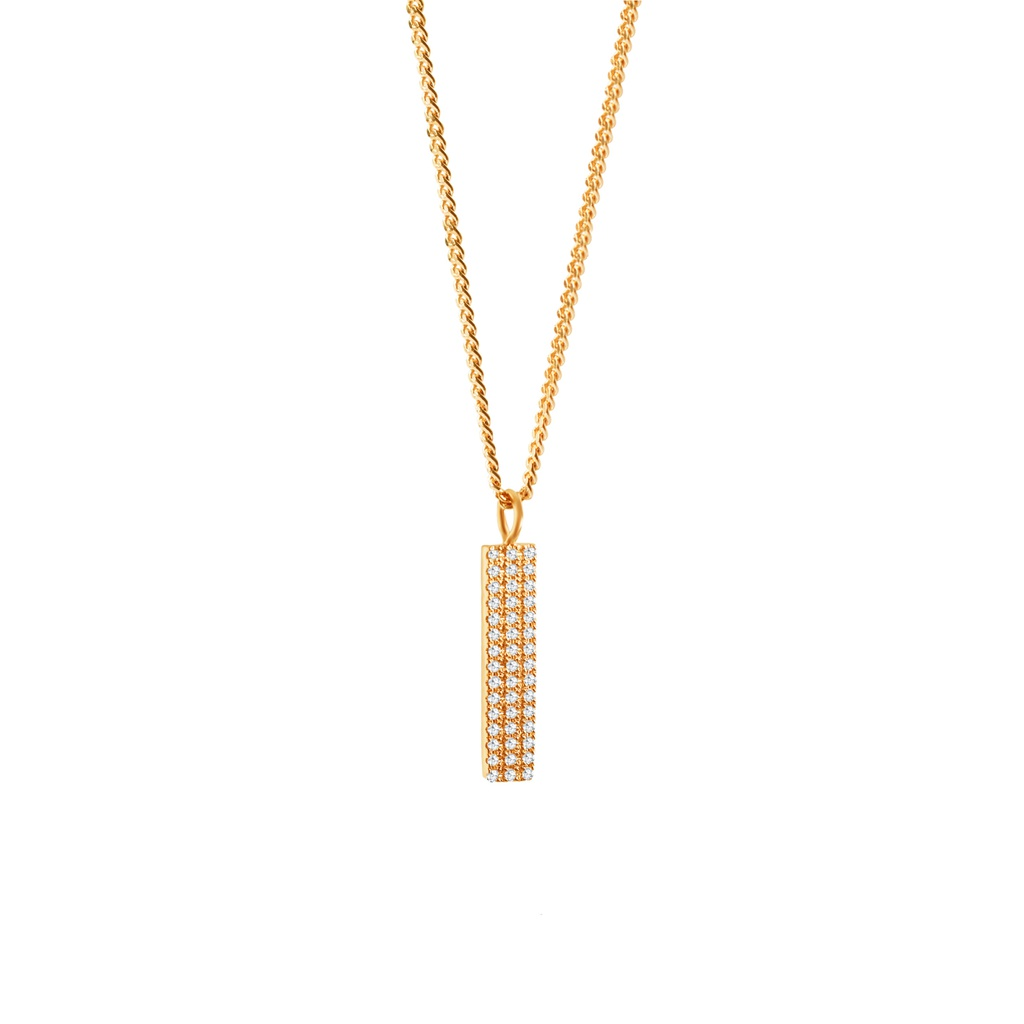 Tarmac Necklace (XL)