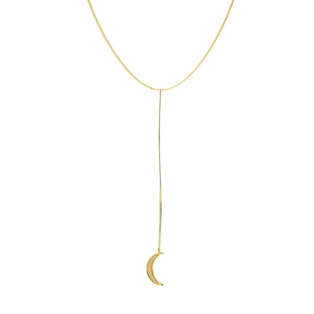 Denali Necklace