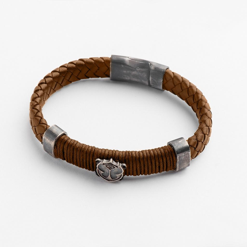 Tomorrowland Black Blaze Bracelet