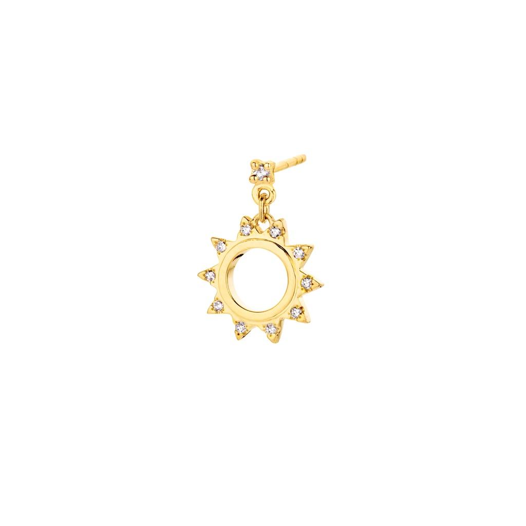 Little Sun (Single) Earring