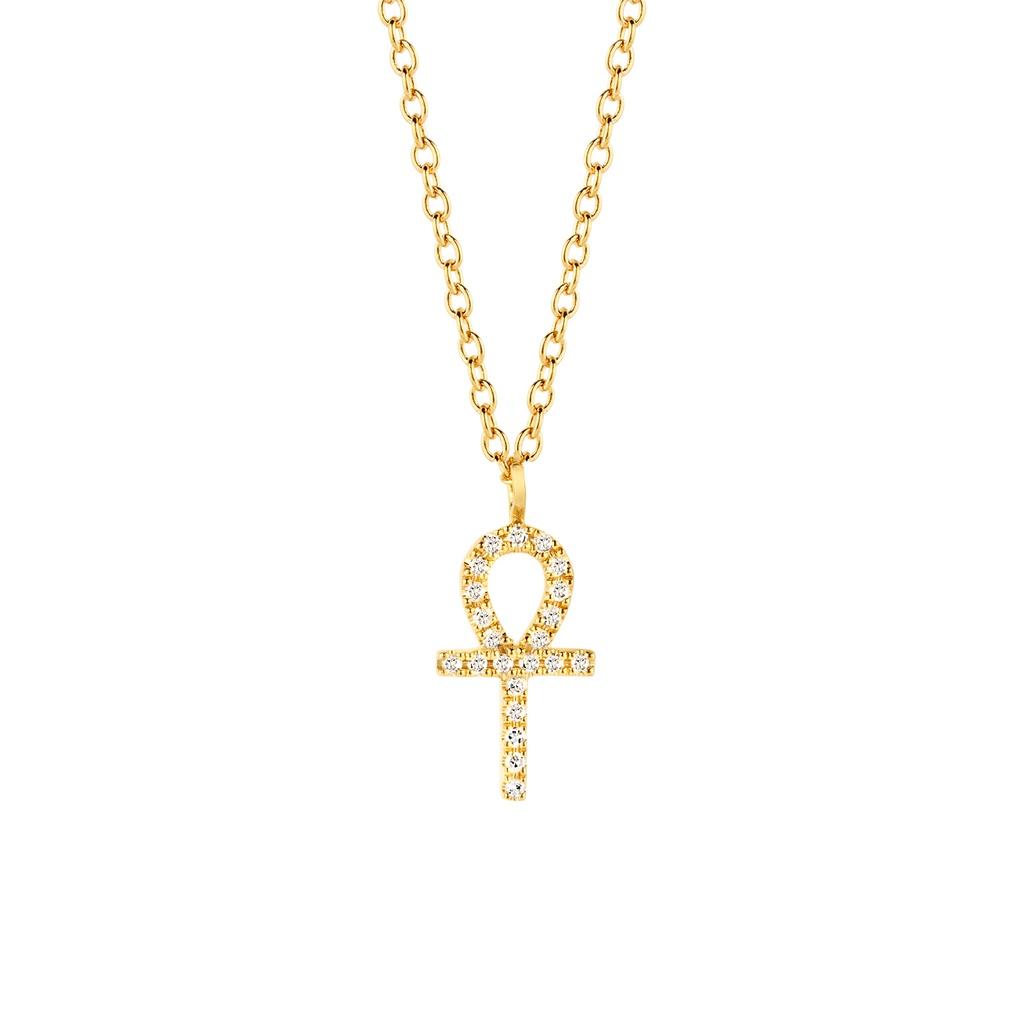 Ankh Necklace