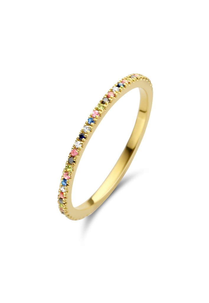 Endless Ring Rainbow