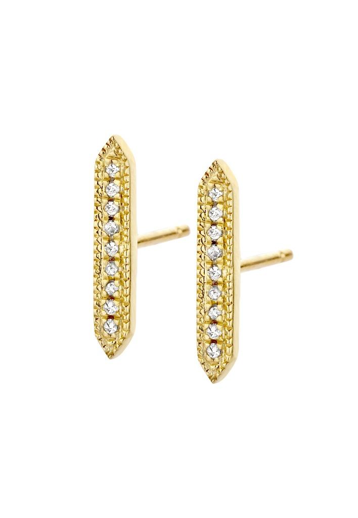 Beeline Earrings