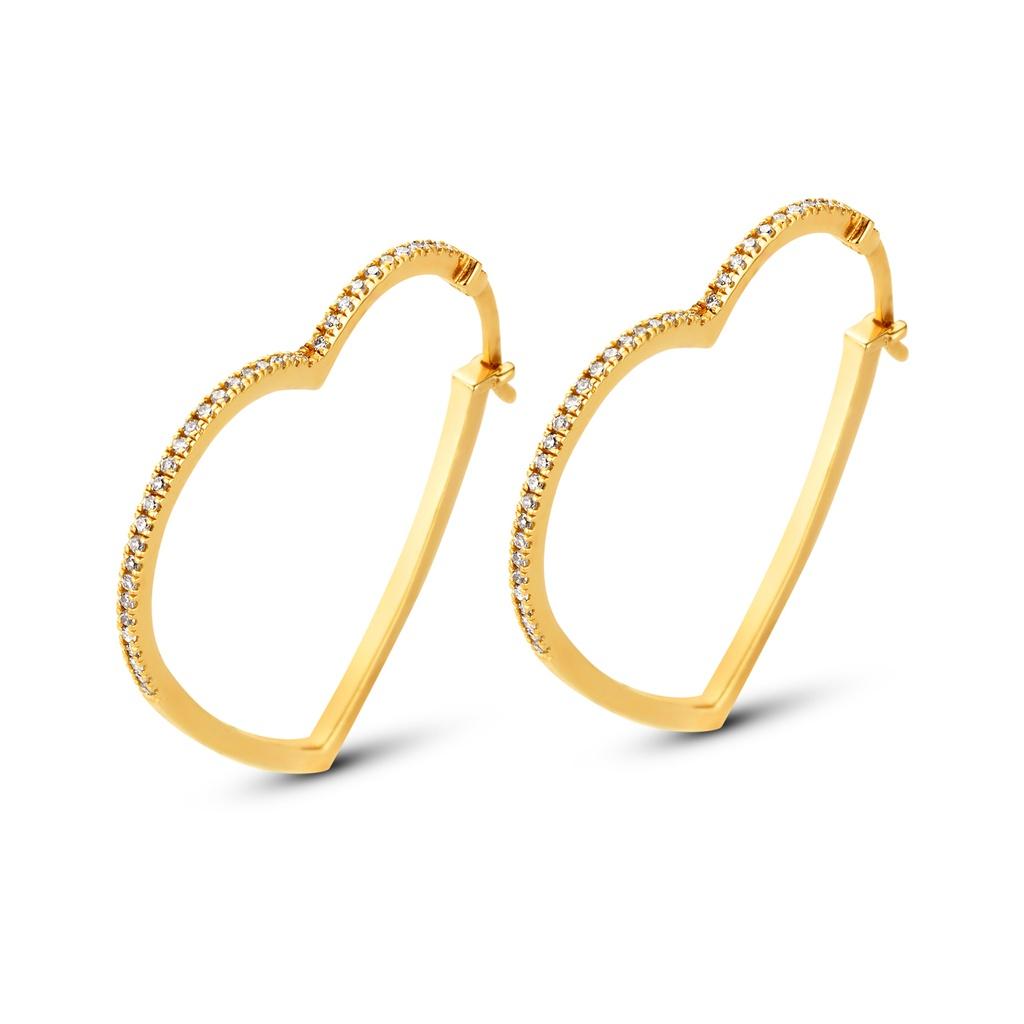 Endless Love Earrings (L)