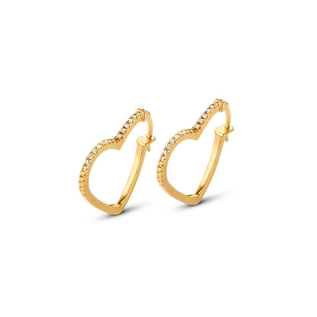 Endless Love Earrings (M)