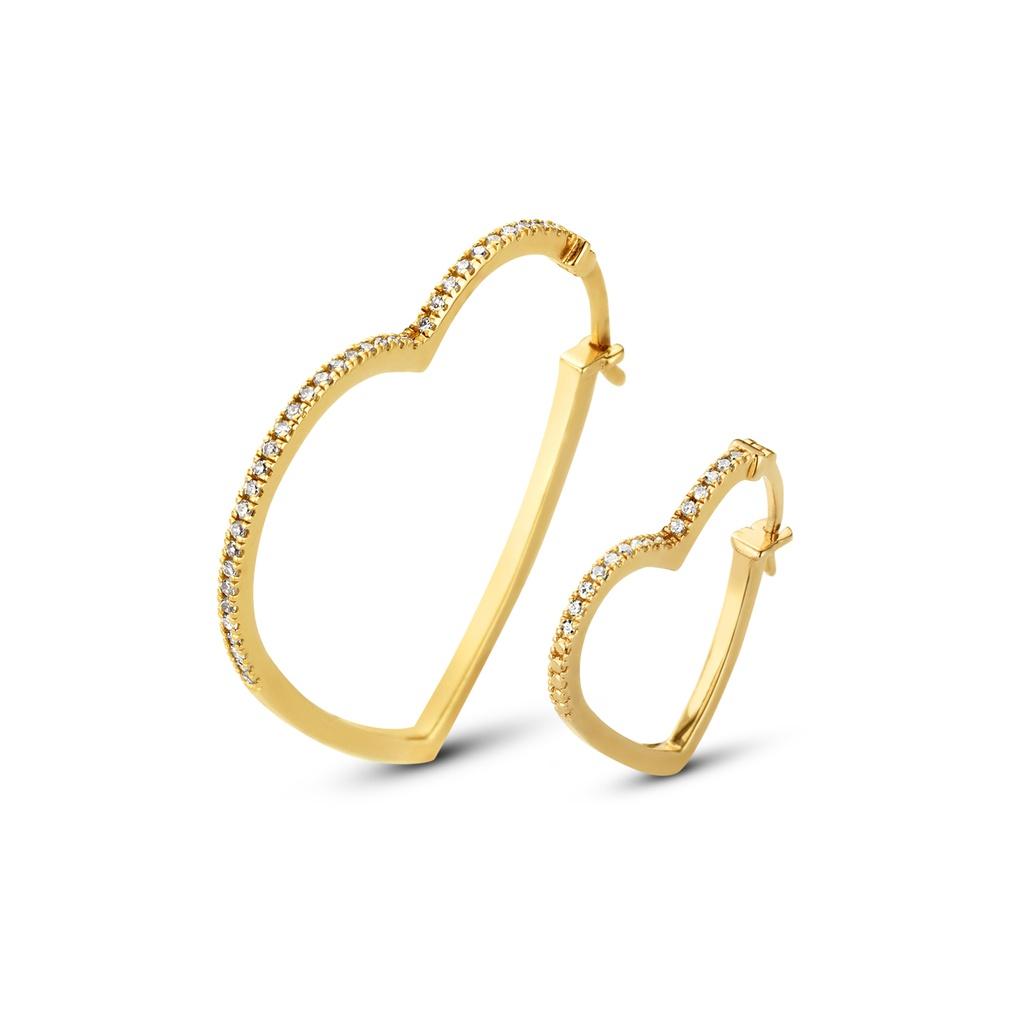 Endless Love Mix & Match Earrings