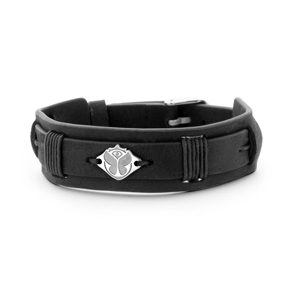 Iconic Leather Bracelet