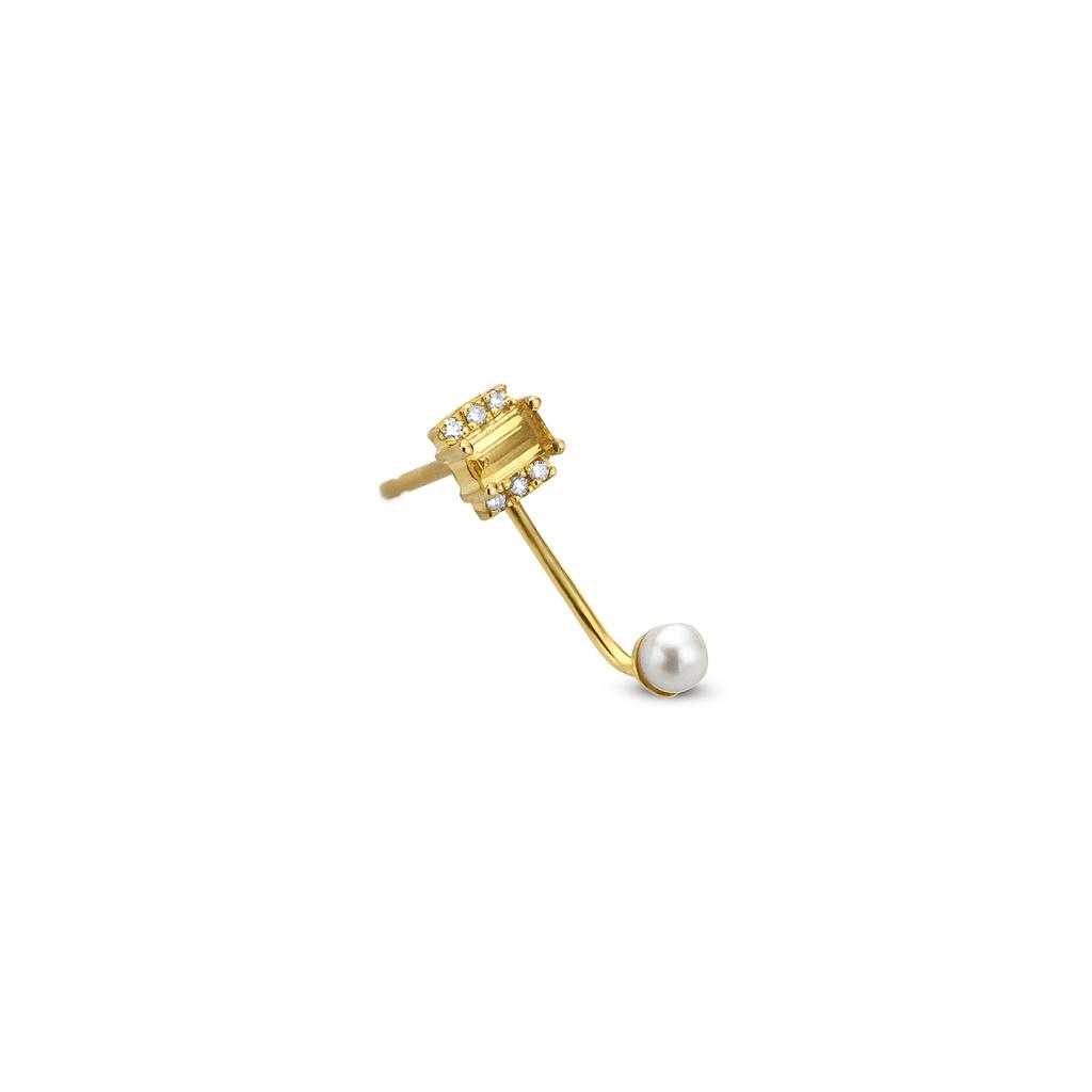 Solar (Single) Earring
