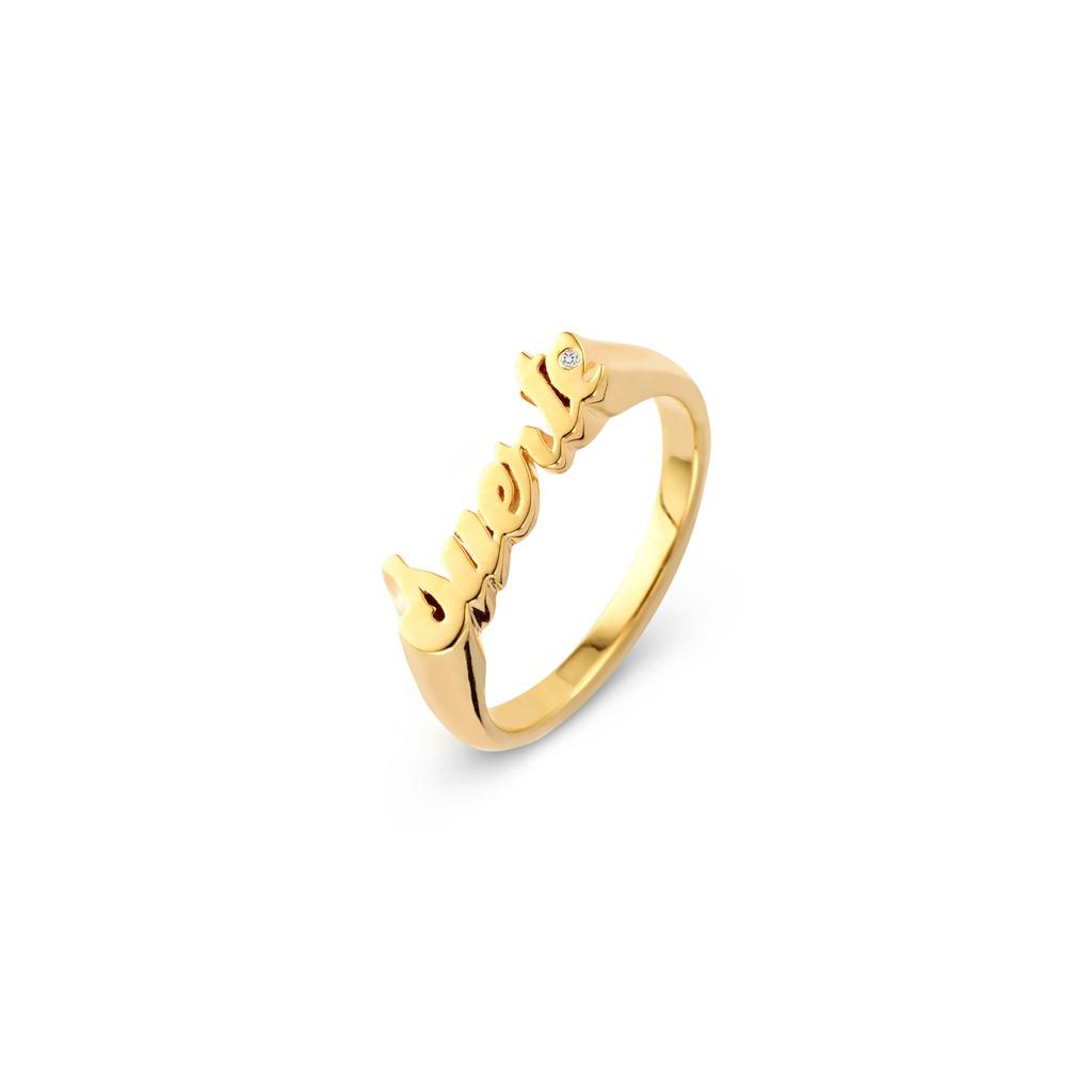 Suerte Ring