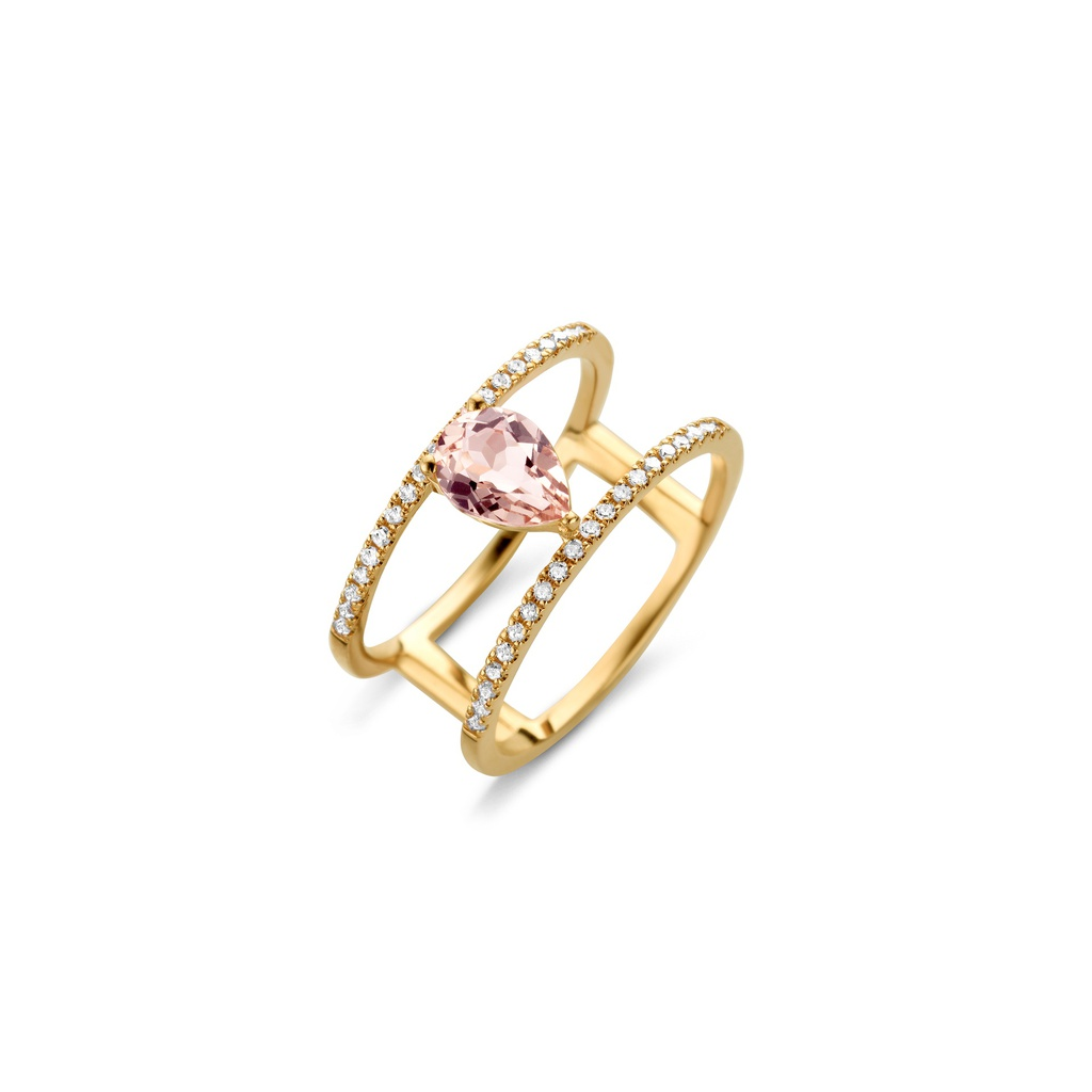 Double Fusion Ring